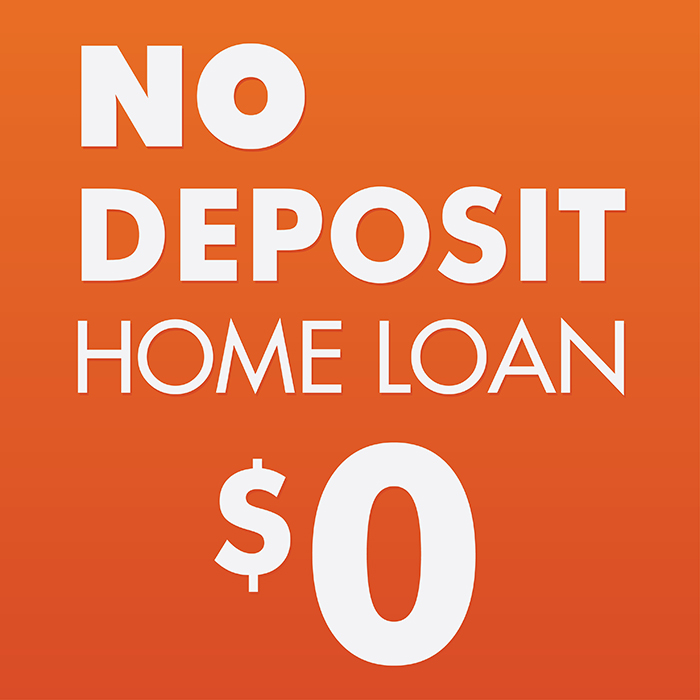 no deposit home loan $0